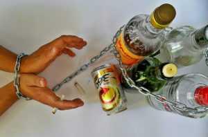 Что вреднее – закодироваться или продолжать пить?