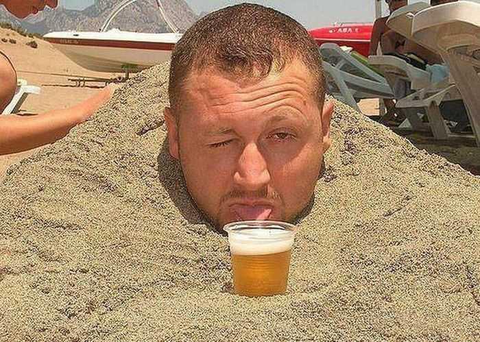 пиво это вредно