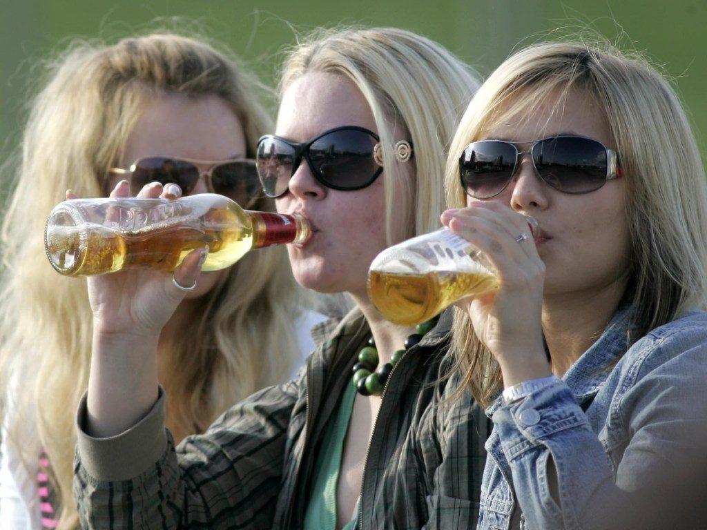 Как женщине навсегда отказаться от алкоголя